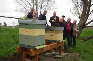 Propuestas de los apicultores gallegos para los fondos Next Generation