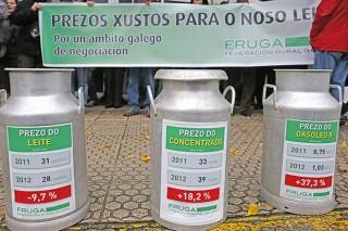 Lugo acoge el 29 de marzo la II Asamblea de la Fruga