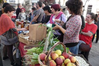 Jornada en Ribadeo sobre alimentación de cercanía