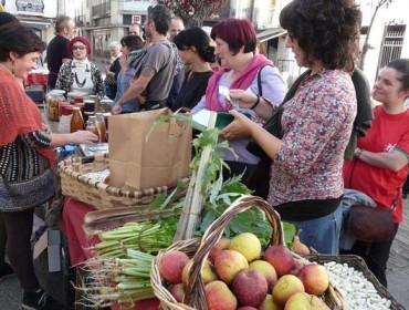 A partir del 4 de mayo se volverán a celebrar mercados agroalimentarios en Galicia