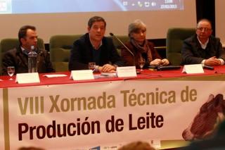 El Centro de Recría de la Diputación de Lugo abrirá en marzo
