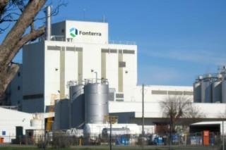 Continúa el repunte de precios en el mercado de productos lácteos industriales