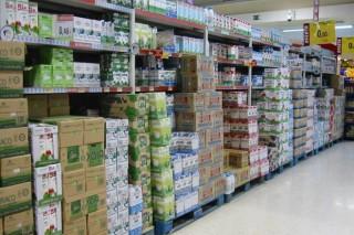 Encuesta para conocer la información que piden los consumidores gallegos en el etiquetado de los productos lácteos
