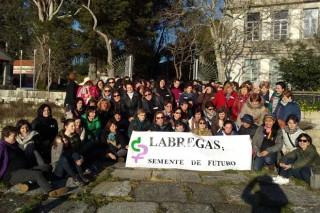 Sólo 13 mujeres en Galicia solicitaron la titularidad compartida de las explotaciones