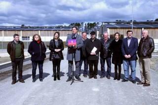 La Diputación de Lugo sacará a concurso la gestión del Centro de Recría por un período de 15 años