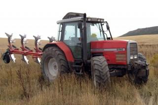 Las reformas en vehículos agrícolas se enfrentan a un mayor control