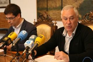 La Diputación de Lugo amplía las ayudas a los productores de leche