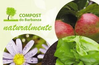 Compost do Barbanza: el abono orgánico que la tierra precisa