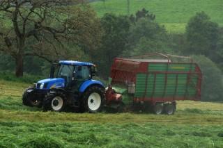 Xornada sobre sistemas forraxeiros asociados á produción láctea