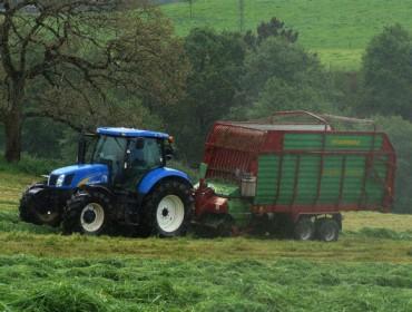 Ganaderos y agricultores recibirán un 12% menos de ayudas europeas en la próxima PAC 2021-2027