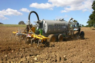 Cómo influye la fosa en el valor fertilizante del purín