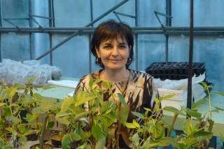 «El suelo agrícola es escaso, frágil y no renovable»