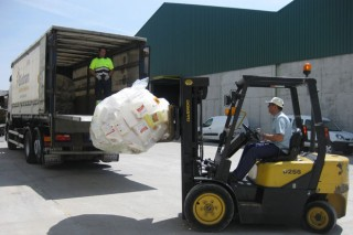 Regalos para todos los agricultores que reciclen los envases de fitosanitarios