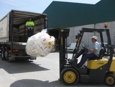 Galicia recicló casi 20 toneladasde envases agrarios en los 7 primeros meses del año