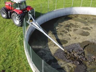 Un ingeniero gallego patenta un nuevo sistema que reduce el impacto ambiental de los purines