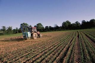 Europa proyecta limitar el uso de productos fitosanitarios en el próximo periodo de la PAC