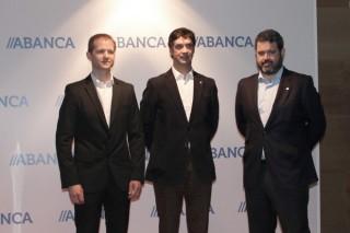 Abanca presenta su nueva división «Agro y Mar»