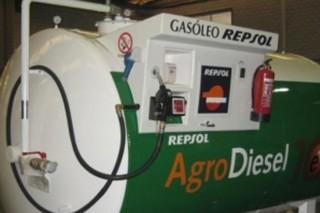 Buenas prácticas para la conservación del gasóleo agrícola