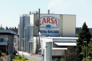 Inleit, Larsa y Entrepinares copan las ayudas para transformación y comercialización de productos agrarios