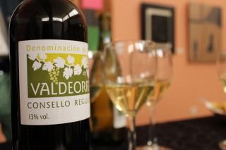 La DO. Valdeorras mejora la certificación de sus vinos con el apoyo de la Universidad de Vigo