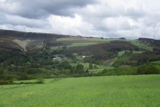 El Banco de Terras oferta alrededor del 5% de la tierra abandonada en Galicia