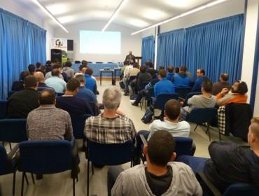 Amplio programa de actividades de la EFA Fonteboa para el sector ganadero y agrícola