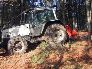 Incertidumbre en el sector forestal por el decreto de actividades esenciales
