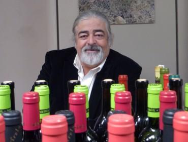 Luis Paadín será reconocido con el galardón 'Persoeiro de Honra'  en los premios D.O. Ribeiro 2020