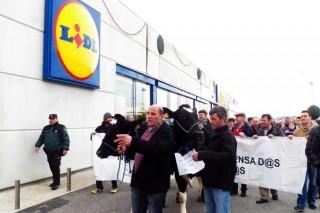 La OPL pide una mesa de negociación entre industrias, supermercados y ganaderos