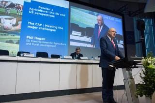 La Comisión Europea quiere redistribuir las ayudas de la PAC