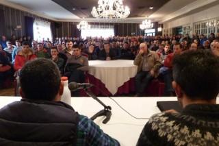 Agromuralla promueve un Grupo Lácteo Gallego propiedad de los ganaderos