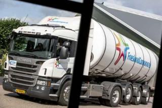Los precios de la leche en España se sitúan un 9% por debajo de la media europea