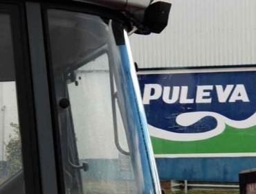 Campaña informativa para pedir indemnizaciones a las industrias del 'cártel de la leche'