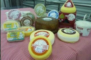 La cooperativa Campo Capela duplica su producción de quesos