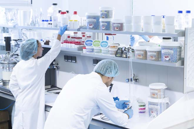 Quescrem, referente en innovación láctea - Campo Galego