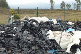 Curso sobre gestión y normativa de los resíduos de las granjas