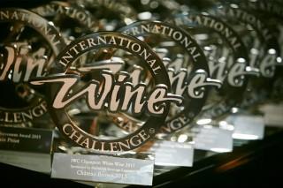 Estos son los 61 vinos gallegos premiados en el International Wine Challenge
