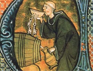 «En la Edad Media en Galicia contábamos con un buen vino que se exportaba a Inglaterra»