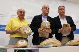 Las ventas de la IGP Pan de Cea aumentaron un 5% en 2015