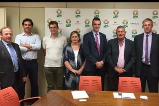Piden la supresión de los aranceles para los fertilizantes importados