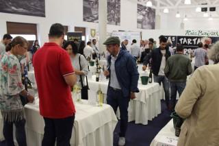Cata concurso y túnel de vinos en Rías Baixas