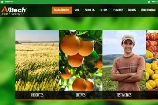 Alltech Crop Science ofrece soluciones naturales para la producción de cultivos intensivos en Fruit Attraction 2016