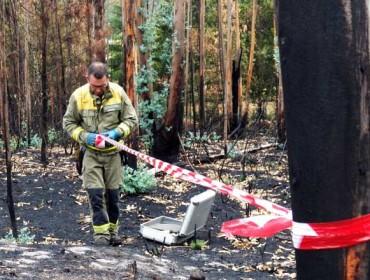 Más de 7000 personas trabajarán este año en la prevención y defensa contra los incendios forestales de Galicia