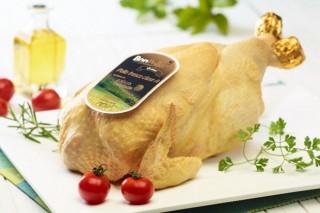 Se detiene la caída del precio de la carne de pollo gracias al descenso de la producción