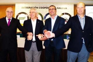 Cuatro cooperativas inician una integración con el reto de industrializar su leche