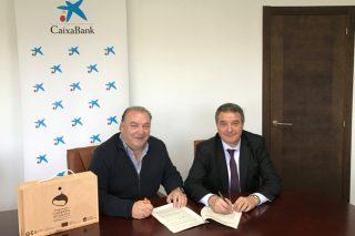 CaixaBank financiará nuevas plantaciones de castaños en Galicia