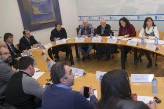 Medio Rural proyecta recuperar 400 hectáreas abandonadas en Lemos