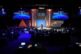 Se aproxima la conferencia anual internacional de agroganadería de Alltech