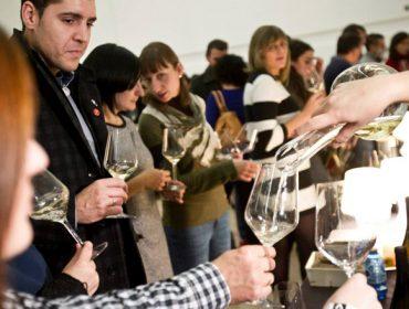 Galicia fue la comunidad que más subió el precio del vino en exportación en 2020