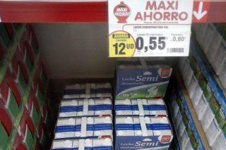 Críticas al informe de Competencia que cuestiona el etiquetado en origen de la leche